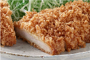 processed meat Pork Cutlet
